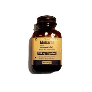 Buy Mebaral Online, How to Order Mephobarbital No Rx Needed